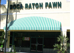 Local Pawn Shop, Boca Raton