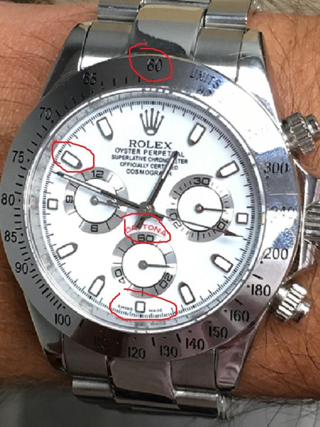 места часы winner rolex 24 ad daytona 1992 цена оригинал этом случае
