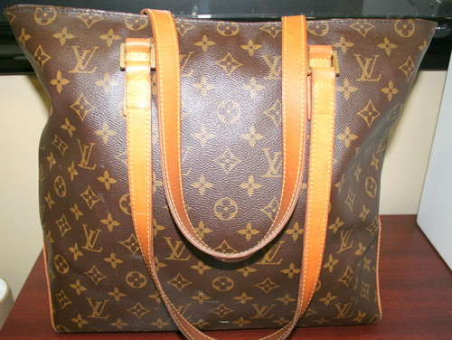 pre-owned louis vuitton cabas, pre-owned cabas, used louis vuitton boca raton, pre-owned LV