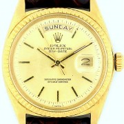 Pre-Owned Rolex President