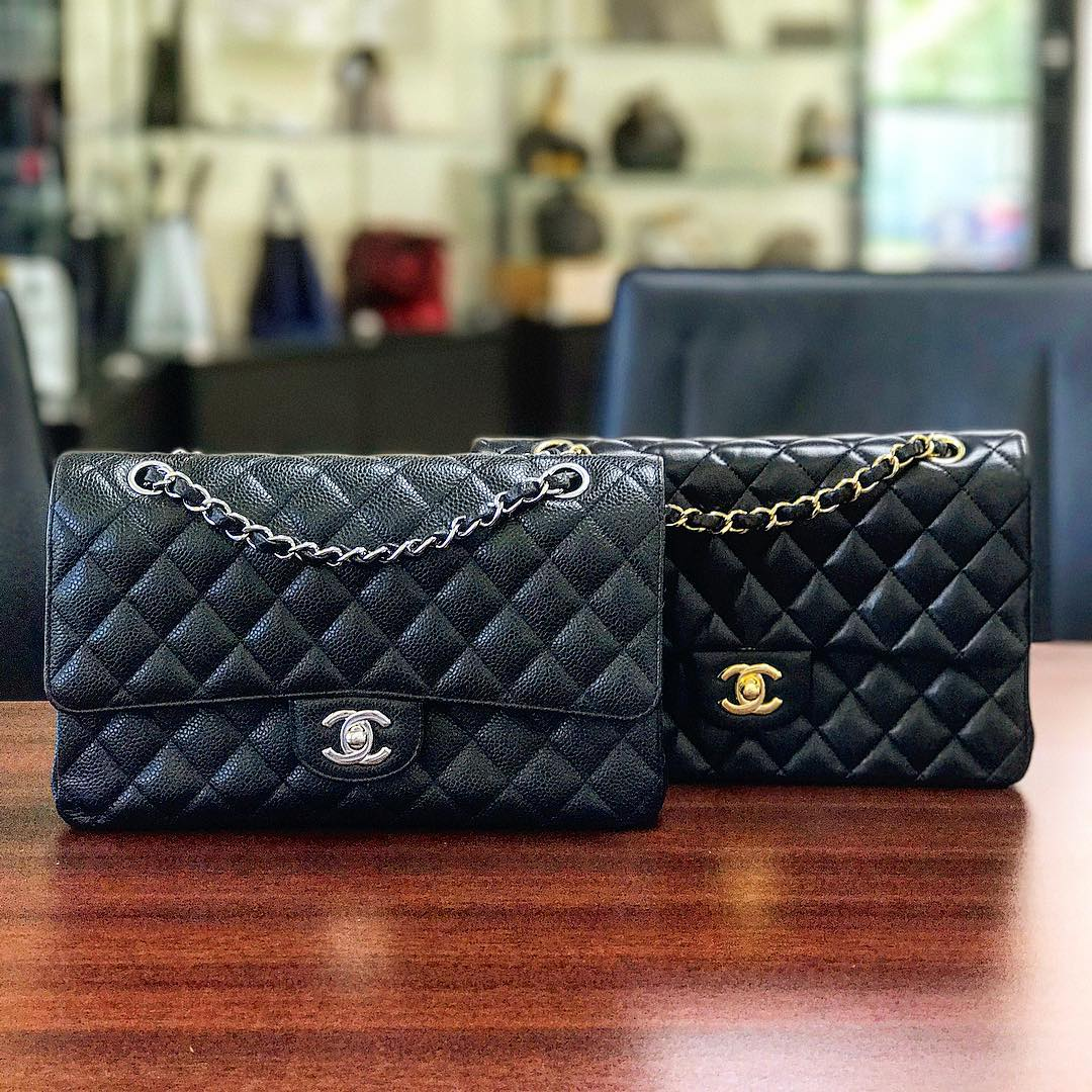 Find Out How Your Luxury Pawn Handbag Can Get You Out of Your Cash