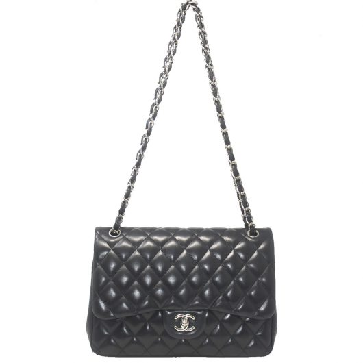 1d95957398e3 ... the classic flap bag we know and love. Pawn Chanel Boca Raton