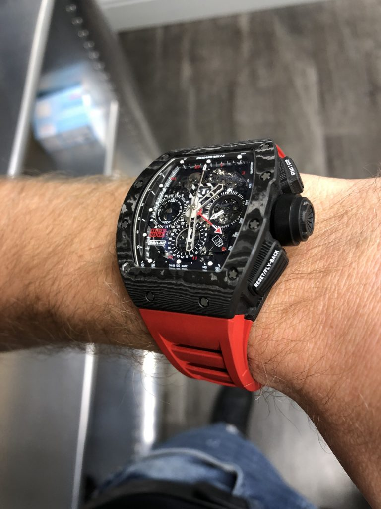 Brief History Of Richard Mille Pawn Watch Boca Raton Boca Pawn