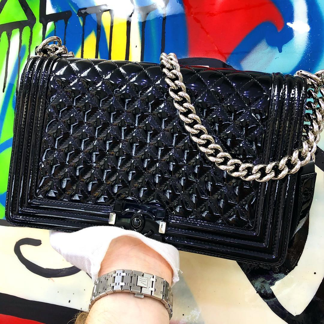 Luxury Handbags are Great Investments – Pawn Handbags Boca Raton 58b05c89d8ef1