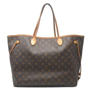 Louis Vuitton Neverfull GM Monogram Canvas Tote