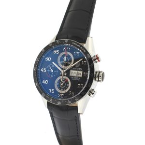 Tag Heuer CVA2A10 Carrera Automatic Chronograph Men's Watch