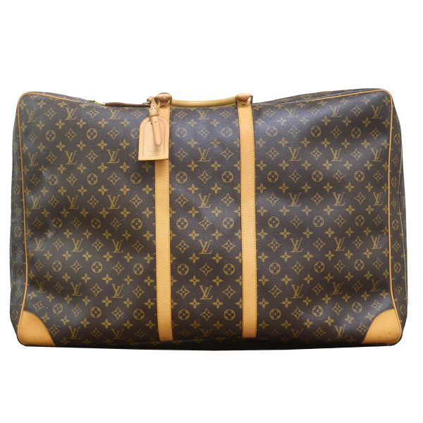 Louis Vuitton Sirius 70 Monogram Canvas Luggage Suitcase