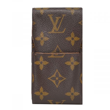 Louis Vuitton Monogram Canvas Cigarette Holder Case