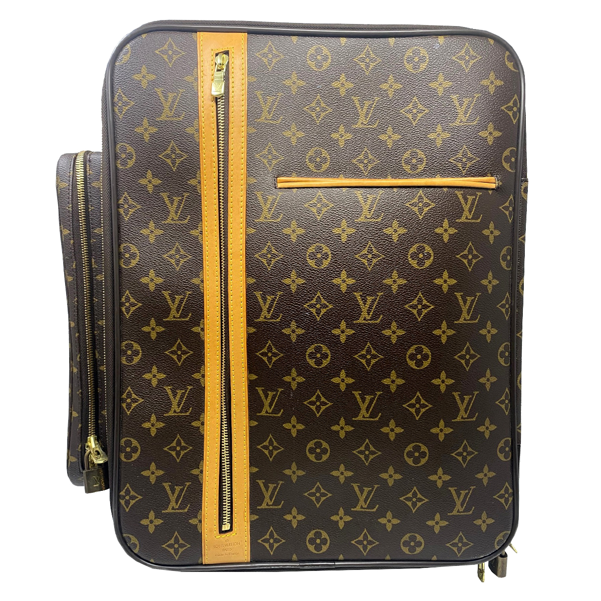 Louis Vuitton Bosphore 50 Monogram canvas Trolley Luggage